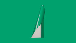 Unifol Plotter Serisi Parlak - Unifol Yapışkanlı Folyo Parlak 3750 Yeşil