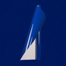Unifol Plotter Serisi Parlak - Unifol Yapışkanlı Folyo Parlak 3784 Gece Mavisi