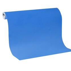 Mykağıtcım Düz Renk Folyolar - Yapışkanlı Folyo Mavi