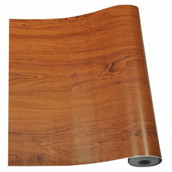 Mykağıtcım Ahşap Desen Folyolar - Yapışkanlı Folyo 5004 45 cm x 1 mt