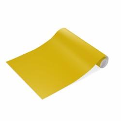 Avery - Yapışkanlı Folyo 504 Primrose Yellow