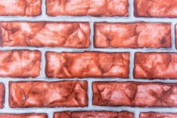 Mykağıtcım Taş Desen Folyo - Yapışkanlı Folyo 5230 45 cm x 1 mt