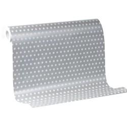 Mykağıtcım Desenli Folyo - Yapışkanlı Folyo NEWDES 03 Puantiyeli 45 cm x 1 mt
