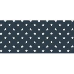 Alkor D-c-fix Dekore - Yapışkanlı Folyo Alkor 280-0114 Liberty Anthrazit Antrasit Beyaz Yıdız