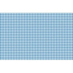 Alkor D-c-fix Dekore - Yapışkanlı Folyo Alkor 280-2805 Vichy Blau Ekoseli Mavi