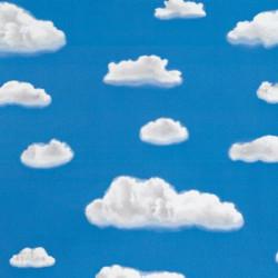 Alkor D-c-fix Cam Vitray - Yapışkanlı Folyo Alkor 280-2874 Cam Vitray Clouds