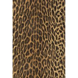 Alkor D-c-fix Dekore - Yapışkanlı Folyo Alkor 280-3153 Asia Braun Leopar