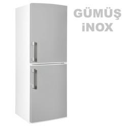 Buzdolabı Kaplama Folyo - Yapışkanlı Folyo Buzdolabı Kaplama Ave546