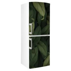 Buzdolabı Kaplama Folyo - Yapışkanlı Folyo Buzdolabı Kaplama Tasarım 0004