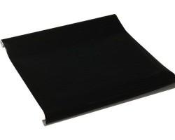 D-C-Fix Düz Renkler - Yapışkanlı Folyo D-C-Fix 200-0111 Siyah Mat RAL 9011