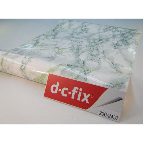 Yapışkanlı Folyo D-C-Fix 200-2457 Marmi Grün