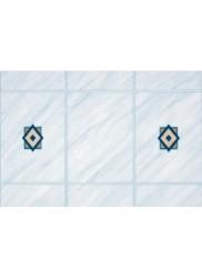 D-C-Fix Designfolie - Yapışkanlı Folyo D-C-Fix 200-8213 Rhomba Blau