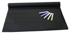 D-C-Fix Yazı Tahtası - Yapışkanlı Folyo D-C-Fix 213-0004 Siyah Yazı Tahtası
