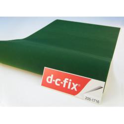 D-C-Fix Kadife Folyo - Yapışkanlı Folyo D-C-Fix 205-1716 Kadife Çuha Yeşili