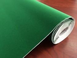 Yapışkanlı Folyo D-C-Fix 205-1716 Kadife Çuha Yeşili - Thumbnail