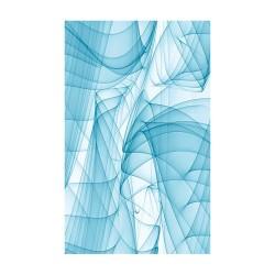 D-C-Fix Trendyline - Yapışkanlı Folyo D-C-Fix 343-1005 Murano Blue