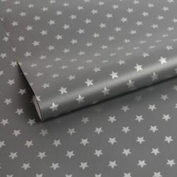 D-C-Fix Designfolie - Yapışkanlı Folyo D-C-Fix 346-0653 Stars Grey