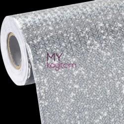Mykağıtcım Simli Folyolar - Yapışkanlı Folyo G1003-9
