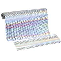 Mykağıtcım Hologram Folyolar - Yapışkanlı Folyo GZH-008 45 cm x 1 mt