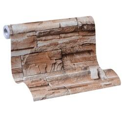 Mykağıtcım Taş Desen Folyo - Yapışkanlı Folyo GZM-208 45 cm x 1 mt