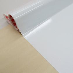 Klebert D-c-fix - Yapışkanlı Folyo Klebert 0100 beyaz parlak