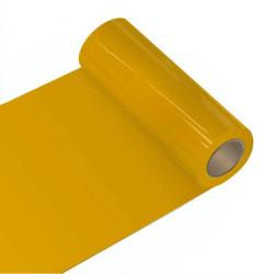 Oracal Kesim Folyosu - Yapışkanlı Folyo Oracal 019 Güneş Sarı