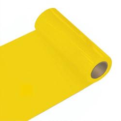 Oracal Kesim Folyosu - Yapışkanlı Folyo Oracal 025 Taş Sarı