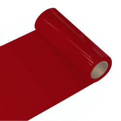 Oracal Kesim Folyosu - Yapışkanlı Folyo Oracal 030 Koyu Kırmızı