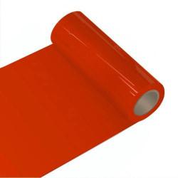 Oracal Kesim Folyosu - Yapışkanlı Folyo Oracal 047 Oranj Kırmızı