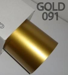 Oracal Kesim Folyosu - Yapışkanlı Folyo Oracal 091 Altın