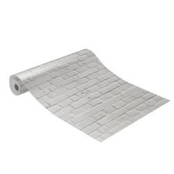 Mykağıtcım Taş Desen Folyo - Yapışkanlı Folyo Taş 1003