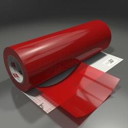 Oracal Transparan - Yapışkanlı Folyo Transparan 031 Kırmızı