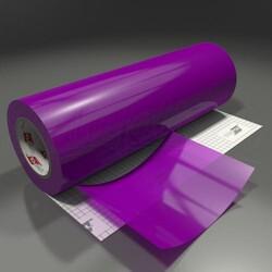Oracal Transparan - Yapışkanlı Folyo Transparan 040 Violet