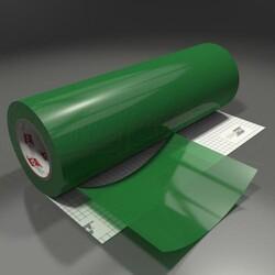Oracal Transparan - Yapışkanlı Folyo Transparan 060 Koyu Yeşil