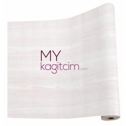 Mykağıtcım Ahşap Desen Folyolar - Yapışkanlı Folyo w0401 45 cm x 1 mt