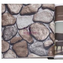 Ravena 360 16m2 - Yerli Duvar Kağıdı 360 728421-4