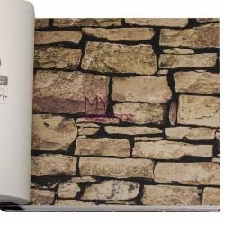 Ravena 360 16,50 m2 - Yerli Duvar Kağıdı 360 728422-3