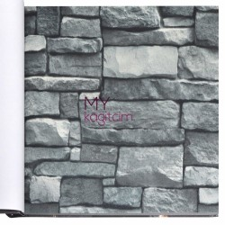 Wall212 3D Single 5 m2 - Yerli Duvar Kağıdı 3D Single 2002