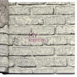 Wall212 3D Single 5 m2 - Yerli Duvar Kağıdı 3D Single 2006