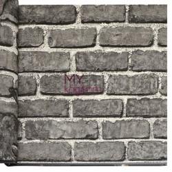 Wall212 3D Single 5 m2 - Yerli Duvar Kağıdı 3D Single 2007