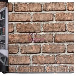 Wall212 3D Single 5 m2 - Yerli Duvar Kağıdı 3D Single 2010