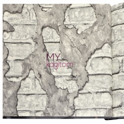 Wall212 3D Single 5 m2 - Yerli Duvar Kağıdı 3D Single 2014