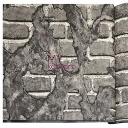 Wall212 3D Single 5 m2 - Yerli Duvar Kağıdı 3D Single 2015