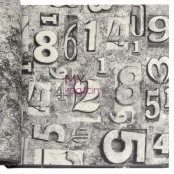 Wall212 3D Single - Yerli Duvar Kağıdı 3D Single 2054