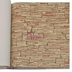 Dekor Newart 2018 - Yerli Duvar Kağıdı Dekor Newart 1005A