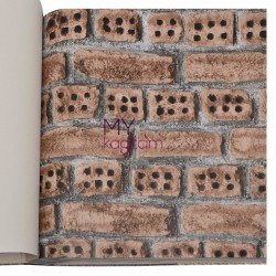 Dekor Newart 2018 - Yerli Duvar Kağıdı Dekor Newart 1019B
