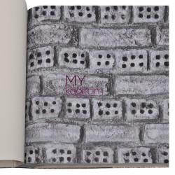 Dekor Newart 2018 - Yerli Duvar Kağıdı Dekor Newart 1019C