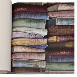 Dekor Newart 2018 - Yerli Duvar Kağıdı Dekor Newart 1044A