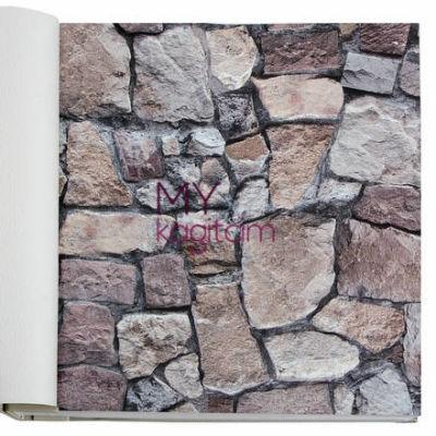 Yerli Duvar Kağıdı Dekor Newart 1063 B