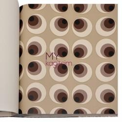 Dekor Newart 2018 - Yerli Duvar Kağıdı Dekor Newart 1075B